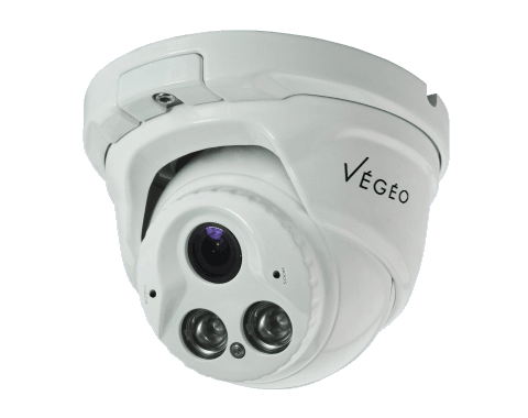 Boquet vegeo caméra VG-600IR