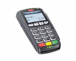 Boquet Pin pad IPP310