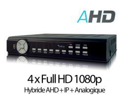 Boquet Enregistreur numérique Full HD 1080p