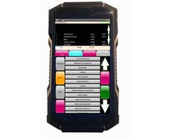 Boquet KSD Tablette