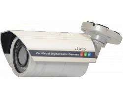 Boquet vegeo caméra VG 219 Viri II